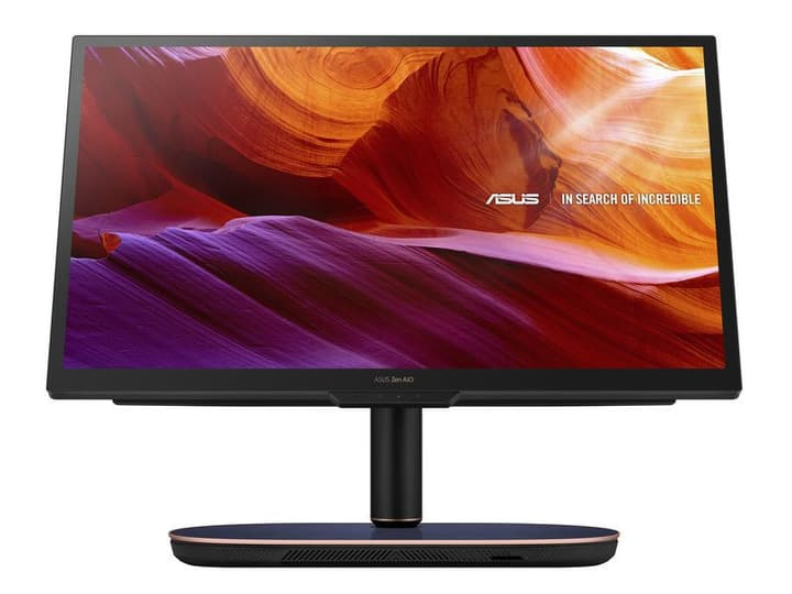 Asus AiO Z272Sdk-Ba028T i7-8700T Win 10 All in One