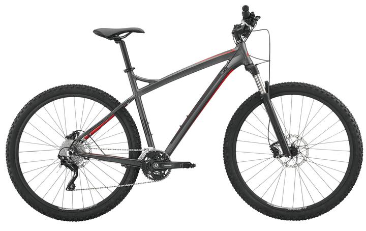 "Swift 29"" Mountainbike Cross Country Crosswave 464802105386 Farbe Anthrazit Rahmengrösse 53 Bild-Nr. 1"