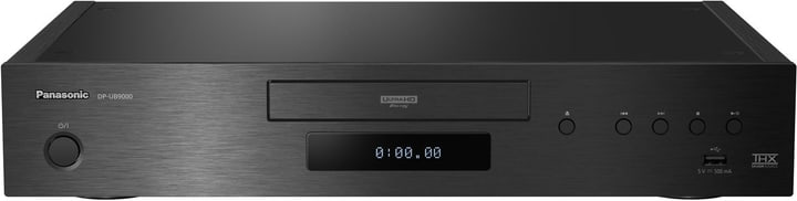DP-UB9004EGK Lecteur Blu-ray UHD Panasonic 771141200000 Photo no. 1