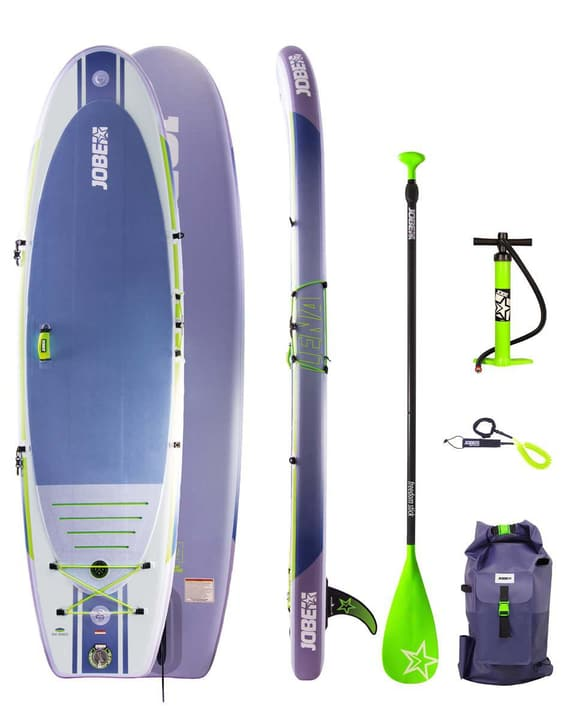 AERO LENA SUP BOARD 10.6 YOGA PACKAGE SUP-Set JOBE 464724400000 Bild-Nr. 1
