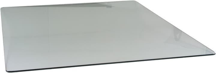 Bodenplatte Glas rechteckig 678019000000 Bild Nr. 1