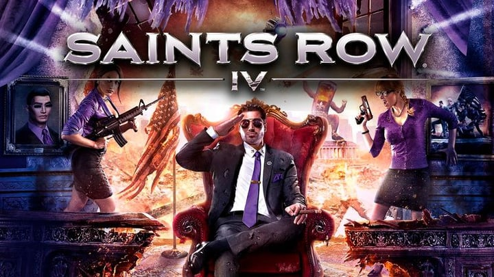 PC/Mac - Saints Row IV - Grass Roots Pack Download (ESD) 785300139750 Photo no. 1