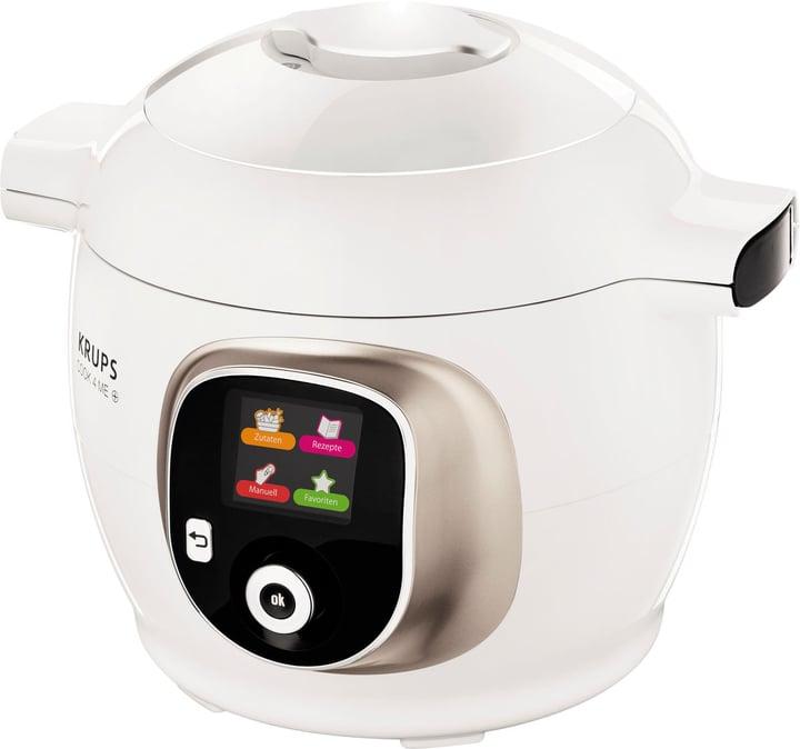 Cook 4 Me + Multikocher Krups 717483700000 Bild Nr. 1