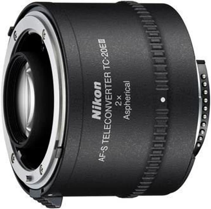 TC-20E III AF-S Telekonverter Objektiv Nikon 785300125535 Bild Nr. 1