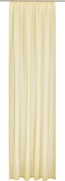 NEREA Tenda da giorno preconfezionata 430274721851 Colore Giallo chiaro Dimensioni L: 150.0 cm x A: 260.0 cm N. figura 1