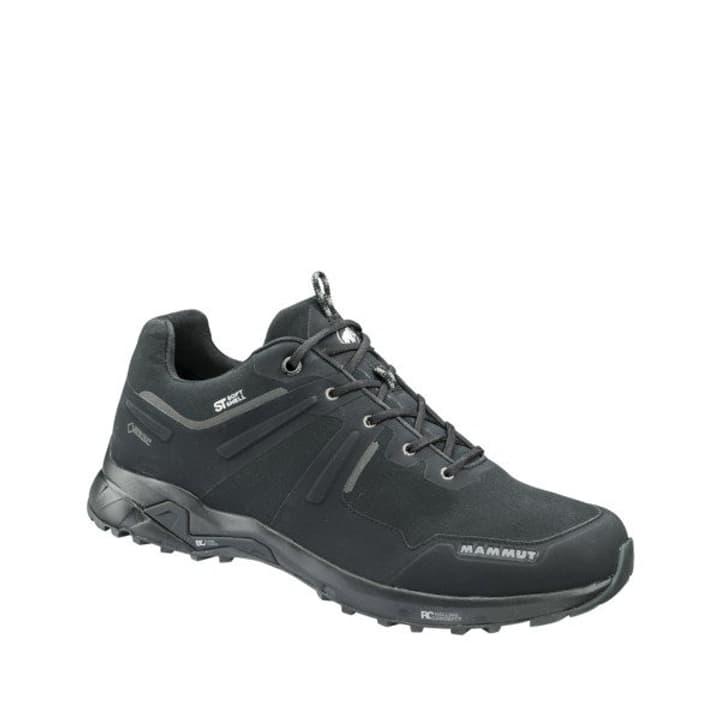 Ultimate Pro Low GTX Chaussures polyvalentes pour homme Mammut 462973641020 Couleur noir Taille 41 Photo no. 1