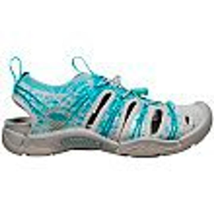 Evofit One Sandales de trekking pour femme Keen 493443140040 Couleur bleu Taille 40 Photo no. 1
