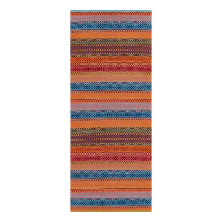 CACEY Teppich 371079200000 Grösse B: 80.0 cm x T: 200.0 cm Farbe Multicolor Bild Nr. 1