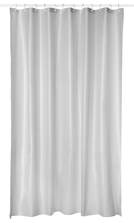 TREND Duschvorhang 453139453181 Farbe Grau Grösse B: 120.0 cm x H: 200.0 cm Bild Nr. 1