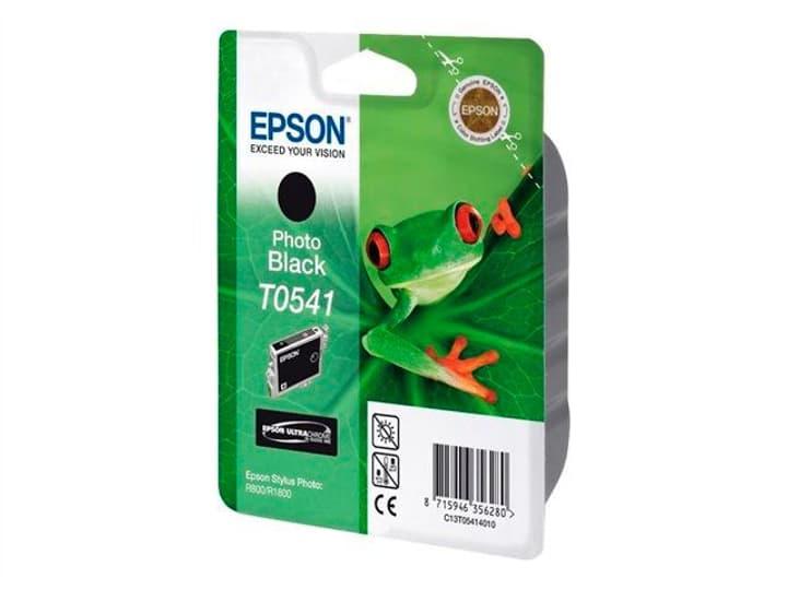 T054140 Schwarz Epson 796029700000 Bild Nr. 1