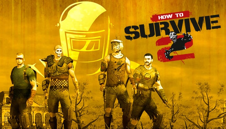 PC - How to Survive 2 Download (ESD) 785300133656 Bild Nr. 1