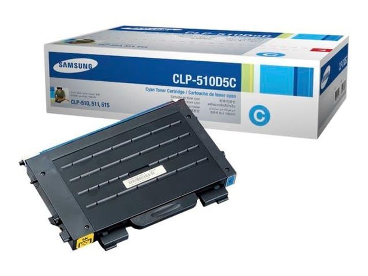 Toner-Modul cyan Samsung 797541100000 Bild Nr. 1