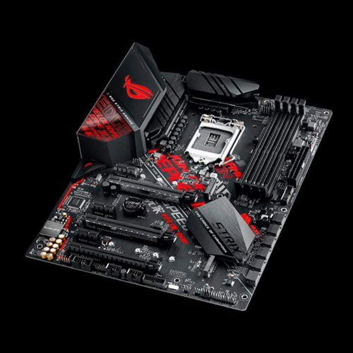 ROG STRIX Z390-H GAMING Mainboard Asus 785300139910 Photo no. 1