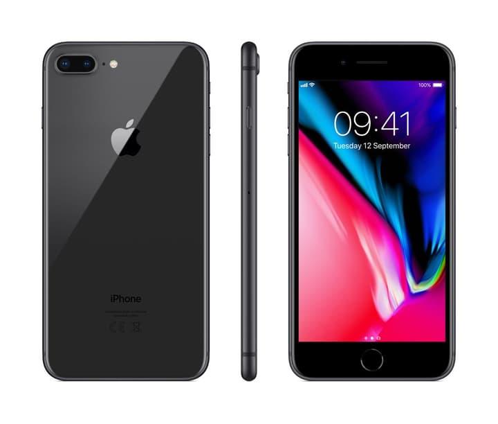 iPhone 8 Plus 256GB Space grey Smartphone Apple 794624600000 N. figura 1