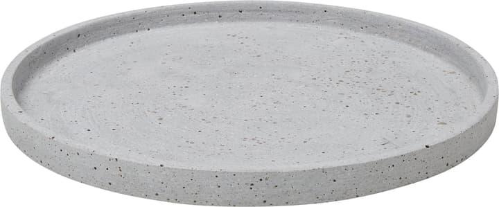 POLYSTONE Deco Plate 440744400000 Photo no. 1