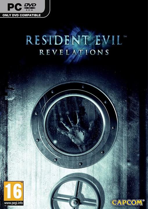 PC - Resident Evil: Revelations Digitale (ESD) 785300133609 N. figura 1