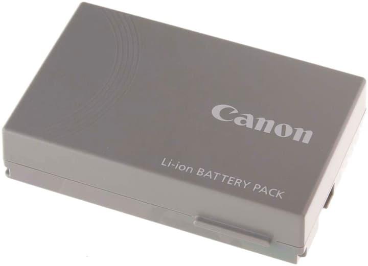 BP 214 - Camcorder-Batterie Canon 785300134943 Bild Nr. 1