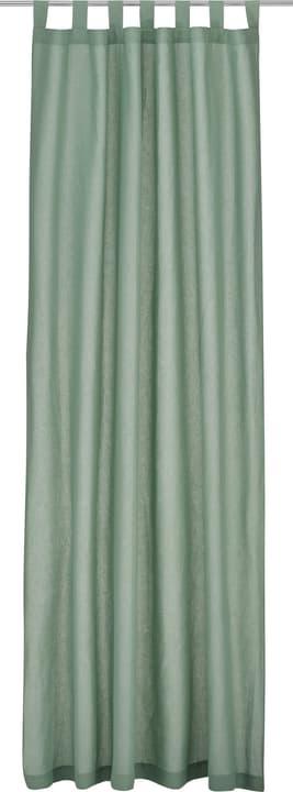 RICA Tenda preconfezionata coprente 430281422060 Colore Verde Dimensioni L: 150.0 cm x A: 270.0 cm N. figura 1
