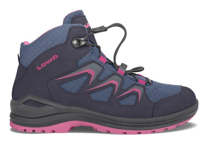 Innox Evo GTX QC Chaussures de randonnée pour enfant Lowa 460892531040 Couleur bleu Taille 31 Photo no. 1