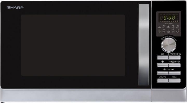 R843INW Forno microonda Sharp 785300143183 N. figura 1