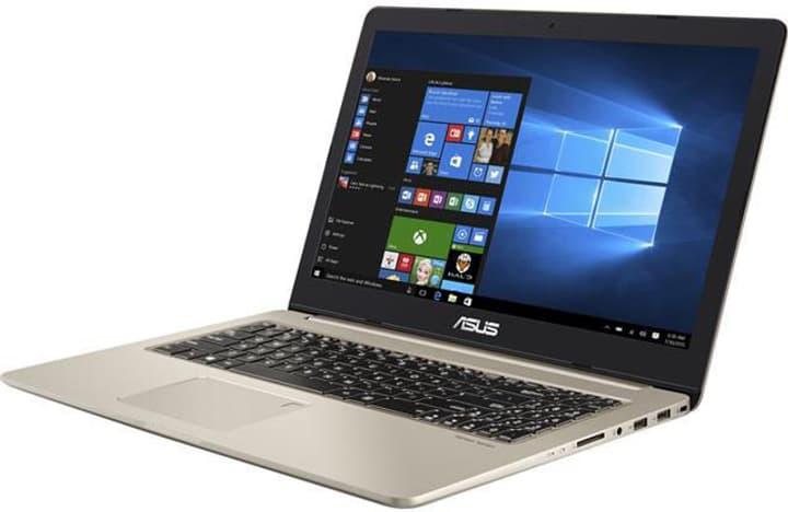 Vivobook N580VD-FY252T Notebook Asus 785300132093 N. figura 1