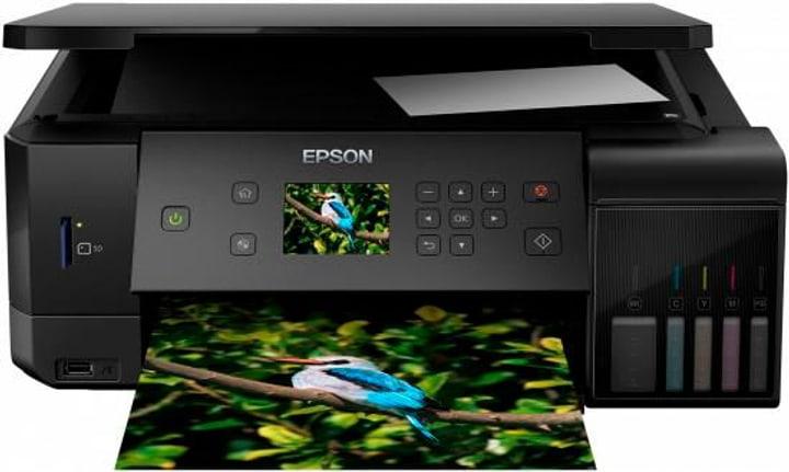 EcoTank ET-7700 Imprimante / scanner / copieur Epson 785300131366 Photo no. 1