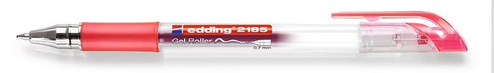 edding 2185 gel er Edding 665571900020 Colore Rosso N. figura 1