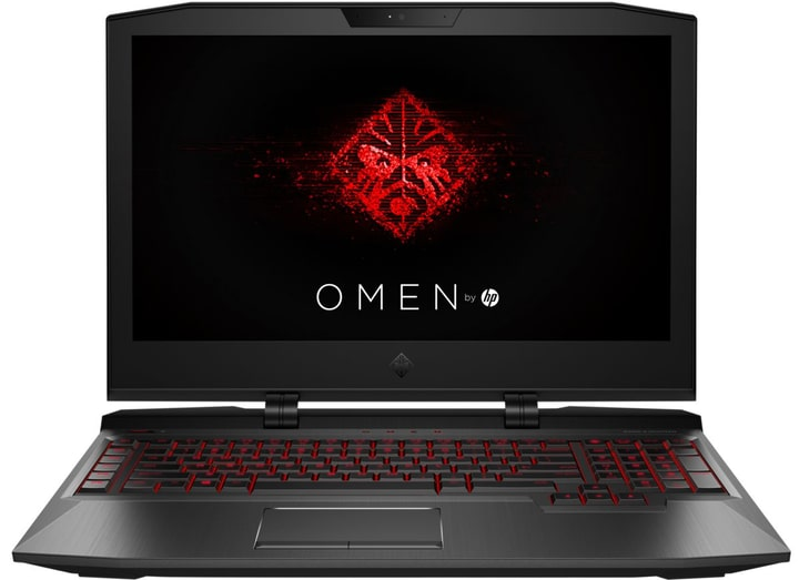 OMEN 17-an180nz Notebook HP 785300136703 N. figura 1