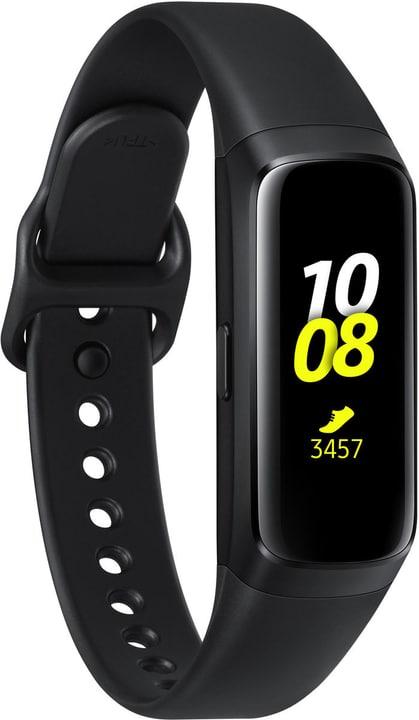 Galaxy Fit black Activity Tracker Samsung 79847920000019 Bild Nr. 1