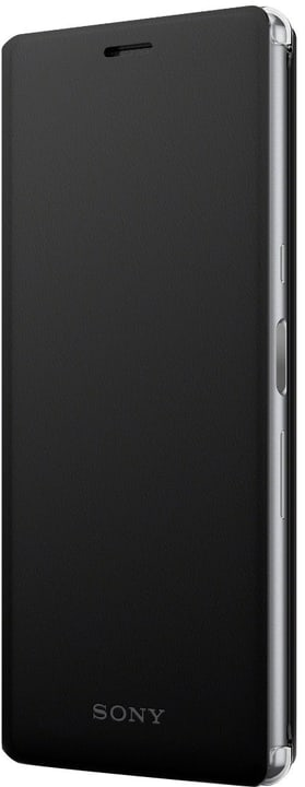 Style Cover Stand noir Coque Sony 785300144008 Photo no. 1