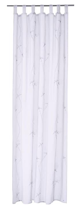 CORA Tenda da giorno preconfezionata 430260620710 Colore Bianco Dimensioni L: 140.0 cm x A: 250.0 cm N. figura 1