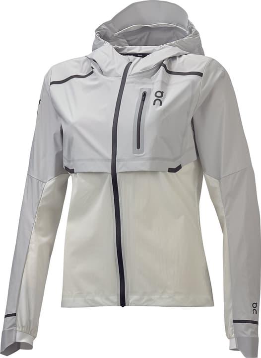 Weather-Jacket Damen-Jacke On 470141000281 Farbe Hellgrau Grösse XS Bild-Nr. 1