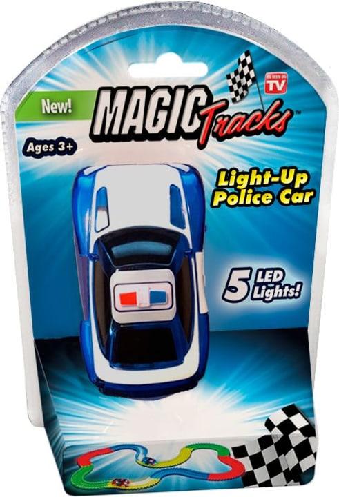 Magic Tracks Clamshell Police Car 746226500000 Photo no. 1