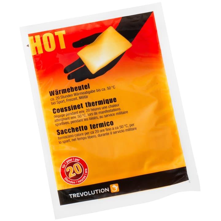 Warm Up Coussinet thermique Trevolution 491252100000 Photo no. 1