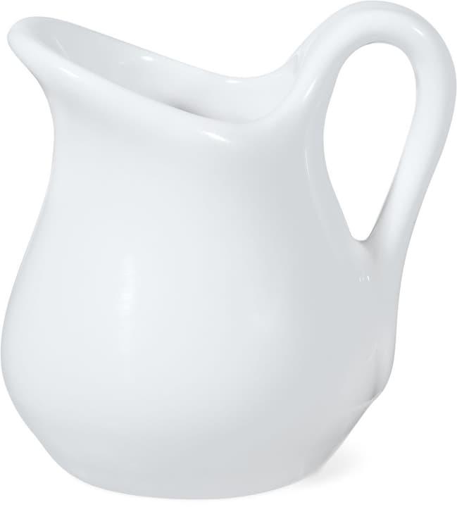 Brocca per panna piccolo, 45ml Cucina & Tavola 700681400000 N. figura 1