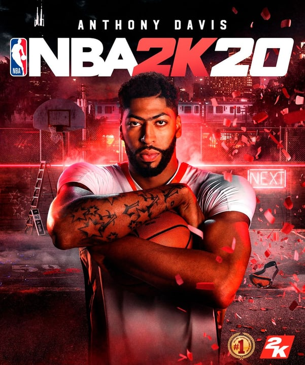 PC - NBA 2K20 Download (ESD) 785300145765 Photo no. 1