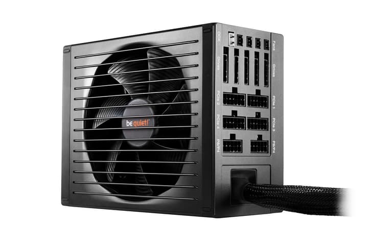 BeQuiet! Dark Power Pro 11 750W 80+ Platinum bloc d'alimentation be quiet! 785300123504 Photo no. 1