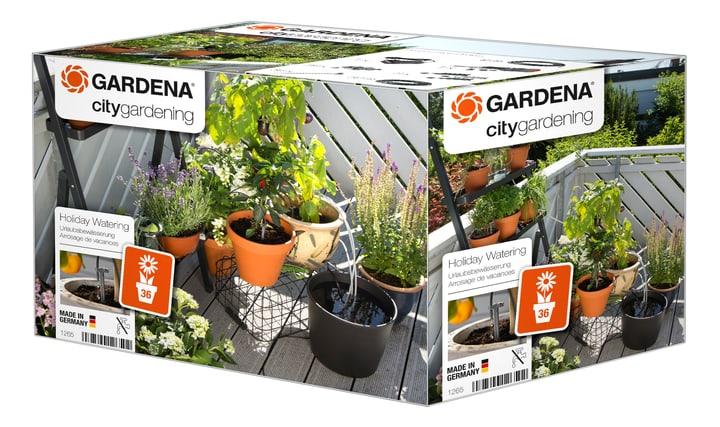 city gardening Sistema d`irrigazione Gardena 630487500000 N. figura 1