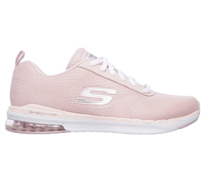 Skech-Air Infinity Damen-Freizeitschuh Skechers 463318439032 Farbe hellrosa Grösse 39 Bild-Nr. 1