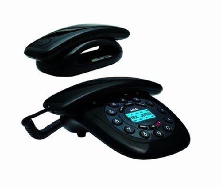 AEG Solo combo 15 DECT-Telefon mit Anruf 95110003638313 Bild Nr. 1