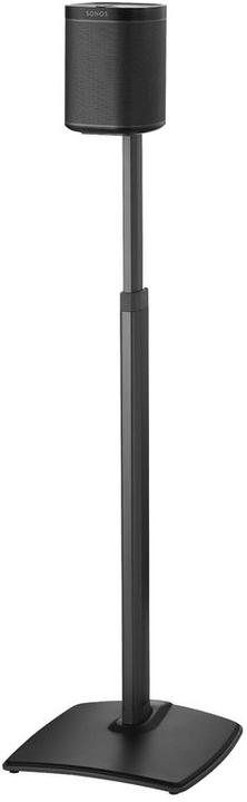WSSA2-B2 (1 Paire) - Noir Support haut-parleur Sanus 785300144385 Photo no. 1