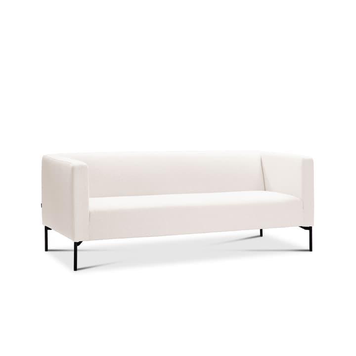 TACO II canapè à 2.5 places 360045650401 Dimensions L: 180.0 cm x P: 97.0 cm x H: 73.0 cm Couleur Ecru Photo no. 1