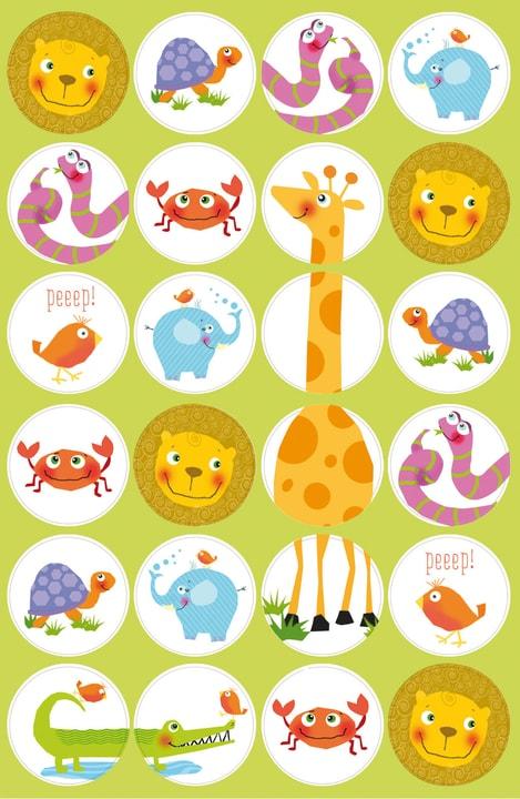 KNUT Sticker 440708300000 N. figura 1