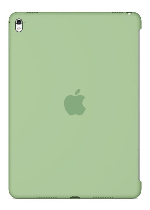 "iPad Pro 9.7"" Silikon Case Mint Apple 798133100000 Bild Nr. 1"
