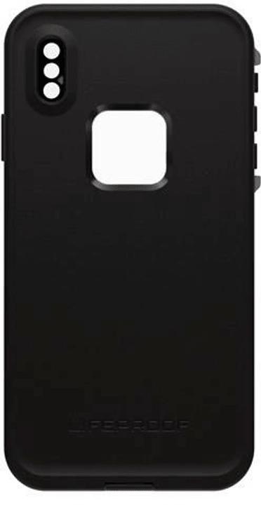 """Hard Cover """"Fré Asphalt black"""" Hülle LifeProof 785300148936 Bild Nr. 1"""