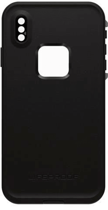 "Hard Cover ""Fré Asphalt black"" Coque LifeProof 785300148936 Photo no. 1"