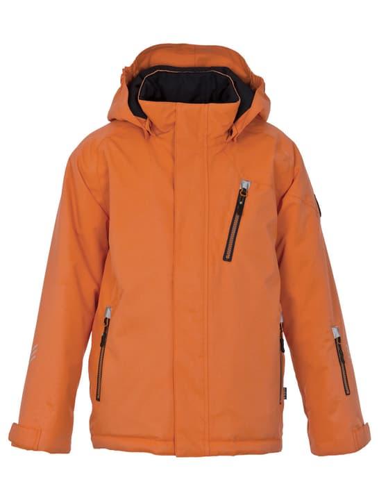 Samson Kinder-Skijacke Rukka 464557316434 Farbe orange Grösse 164 Bild-Nr. 1