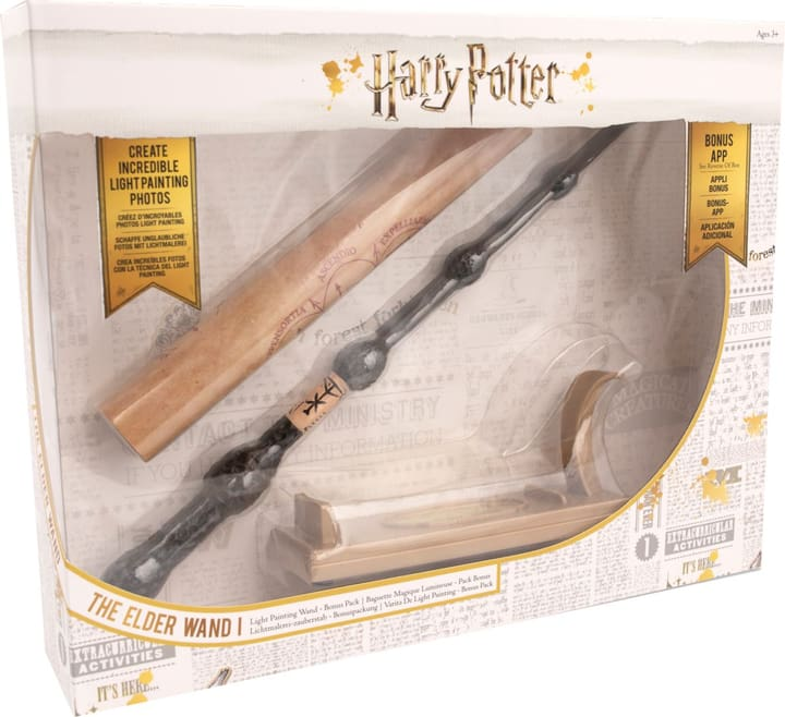 Harry Potter Master Zauberstab 747655300000 Photo no. 1