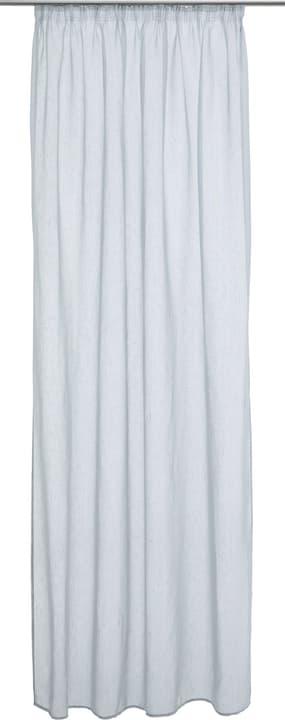 PABLO Tenda da giorno preconfezionata 430255121781 Colore Grigio chiaro Dimensioni L: 150.0 cm x A: 250.0 cm N. figura 1
