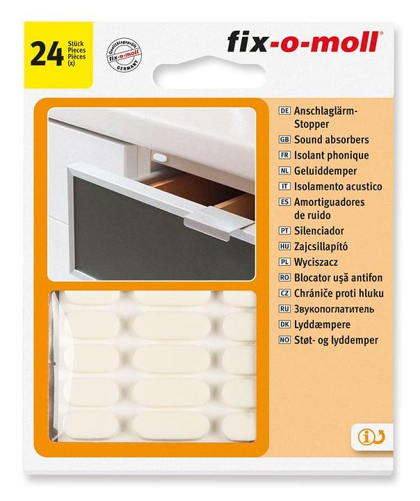 Lärmstopper Fix-O-Moll 607083300000 Bild Nr. 1